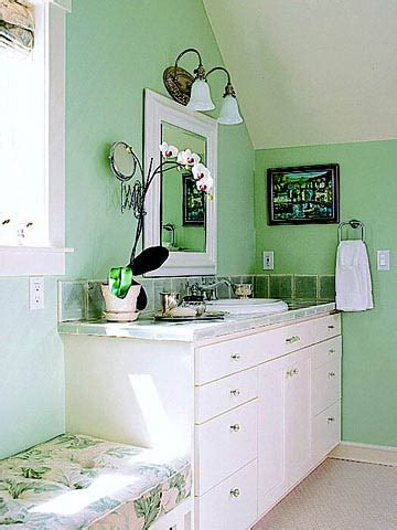 decor to adore mint green it�s not just for ice cream