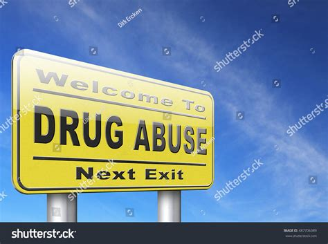 Substance Abuse Detox Centers by Abuse Addiction Stop Addict By Stock Illustration