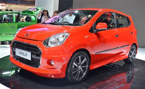 Spion Mobil Daihatsu Ayla 301 moved permanently