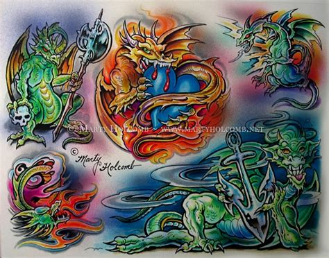 tattoo convention eat your heart out eat your heart out original tattoo flash marty holcomb