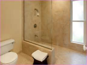 Doorless walk in shower ideas home design ideas