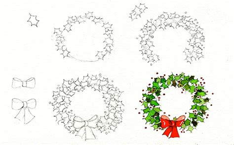 ideas on how to draw names for christmas 8 drawing ideas to get in the spirit