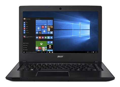 Laptop Acer One 14 Windows 10 acer launches new range of windows 10 laptops ahead of