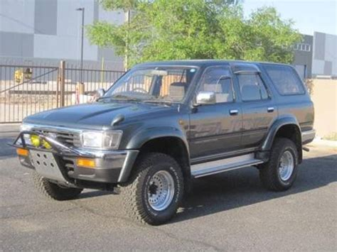 Toyota Suv 1980 1980 Toyota For Sale Used Cars On Buysellsearch