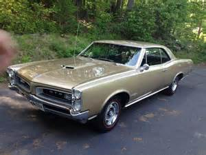 2009 Pontiac Gto For Sale 1965 Pontiac Gto For Sale On Classiccarscom 37 Available