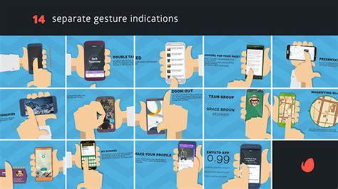 mobile app presentation 58 after effects mobile app presentation templates weelii