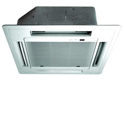ceiling ac unit kfr 120qw x1c easy fit ceiling cassette air conditioning