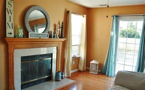 behr paint colors pumpkin butter 17 best images about living room colors on