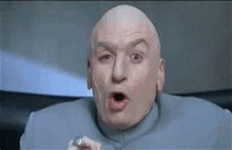mike myers zip it dr evil gifs find share on giphy