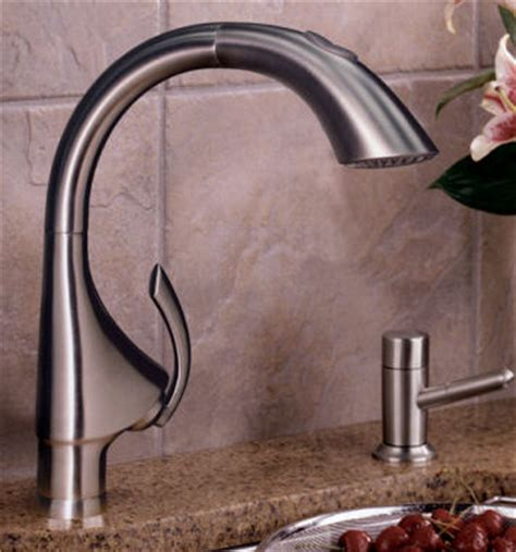 grohe k4 kitchen faucet grohe faucets the new k4 kitchen faucet