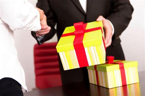 business gift bribery or generosity how intercultural helps