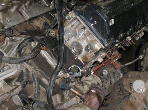 03 5 4 head gasket oil leak f150online forums