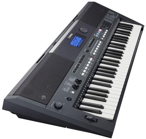 Keyboard Yamaha Type E 433 New Yamaha Psr E 433 Keyboard