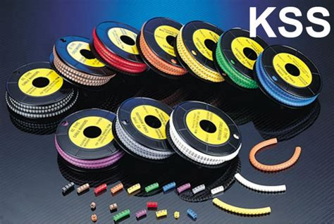 Cable Marker Kss Ec 1 Q Kss Cable Markers View Clip Cable Marker Kss Product