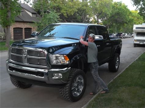 2014 ram 1500 lift image gallery 2014 ram 1500 lifted