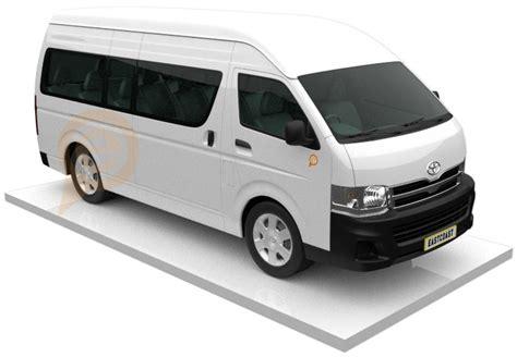 cheap minivan rental 2018 2019 car release and reviews