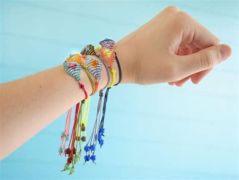 evil eye friendship bracelet patterns allfreejewelrymakingcom
