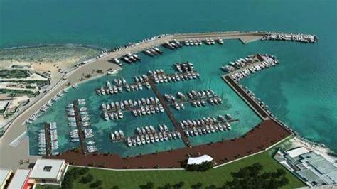 porto turistico polignano polignano rinnega il nuovo porto turistico quot 200 ormai