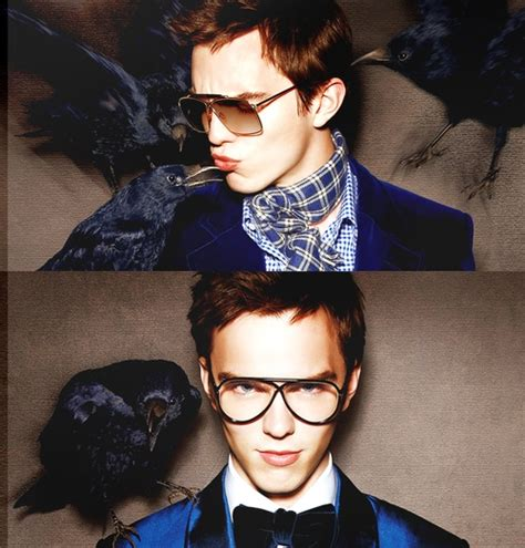 Cause Of Nicoles To Be Announced Monday by Nicholas Hoult Boysboysboys Tom Ford