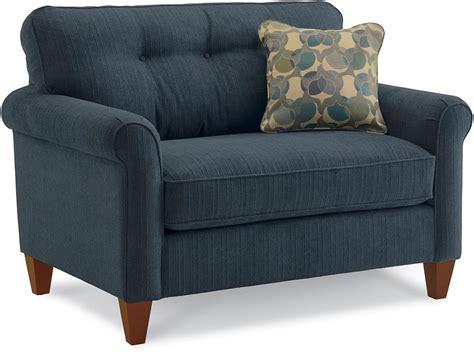 laurel oversized chair  ottoman set  la  boy wolf furniture