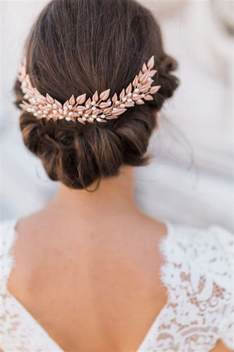 Wedding Hair Accessories On by Our Favorite Bridal Hair Accessories Kate Mcdonald