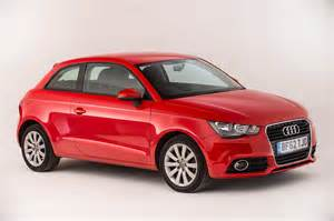 Audi Co Used Audi A1 Review Auto Express