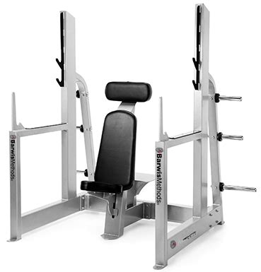 epic weight bench epic military press barwis methods