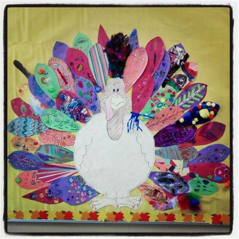 printable turkey for bulletin board 1000 images about preschool fall on pinterest