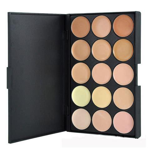 Cosmetics Contour Palette 15colors pro contour palette foundation base makeup