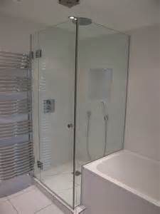 Shower Over Bath Screen over bath shower screens made to measure bespoke bath