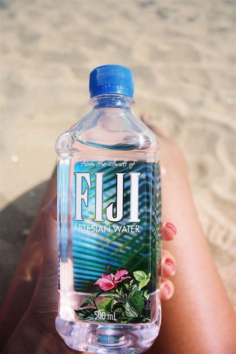 How To Do A Fiji Water Detox by Niabechill Goodrank