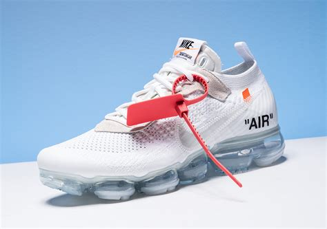 Harga Nike Vapormax Indonesia detail sepatu white x nike air vapormax white 2018