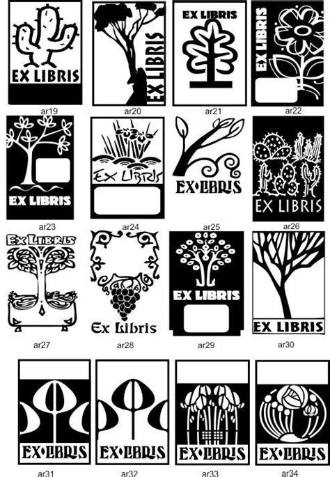 Sellos Ex Libris Artesanales , $ 65,00 | Ex Libris