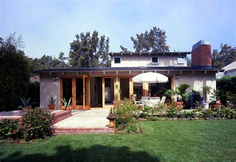 Midcentury Modern Architecture - residential architecture sunset park mid century modern