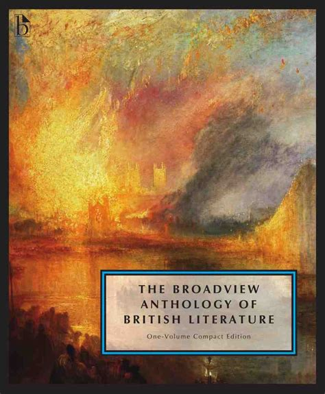 about anthology ink anthologies volume 1 books the broadview anthology of literature one volume