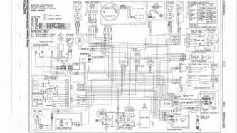 polaris outlaw  starter solenoid wiring diagram