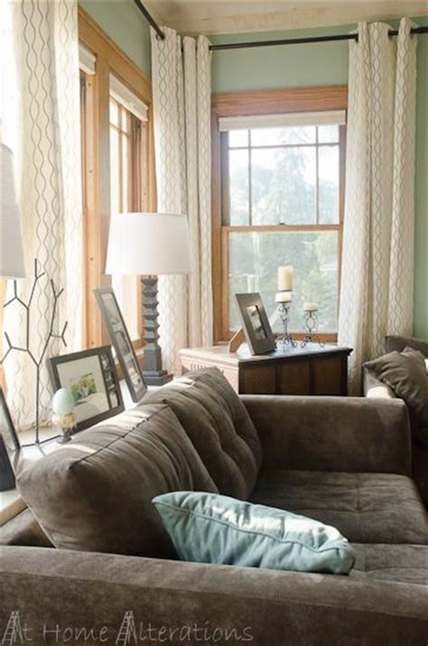 Living Room Curtains At Ikea Pin By T F P On For The Home