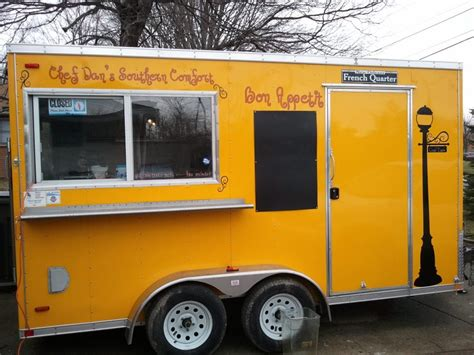 comfort food truck chef dan s southern comfort indianapolis food trucks
