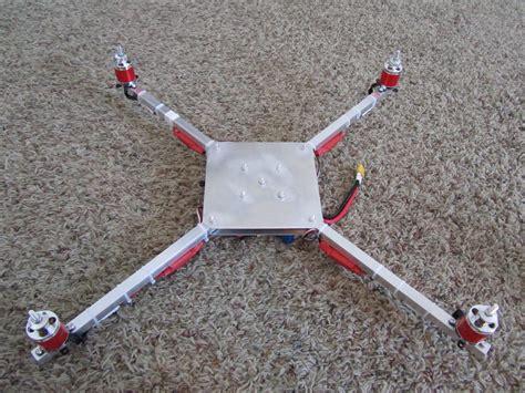 Frame Design Of Quadcopter   quadcopter frame design mr digital