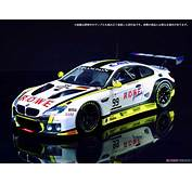 1/24 Racing Series BMW M6 GT3 2016 Total 24 Hours Of Spa