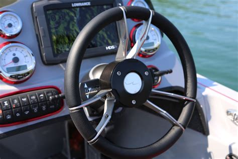 boat steering wheel trim research 2015 legend boats alpha 211r on iboats