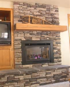 installing stacked fireplace fireplace wall for your living room interior design