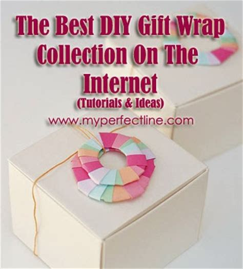 best gift wrap the best diy gift wrap collection on the