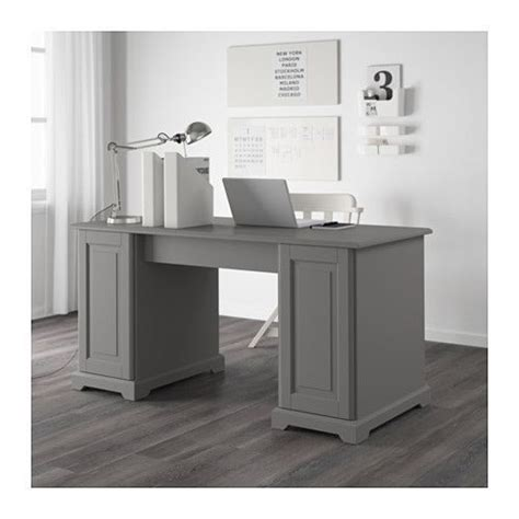 ikea liatorp desk grey 10 best home office images on home office