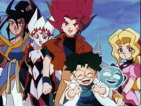 Anime 50 50 Challenge by Gulliver Boy Anime 50 50 Mega Dual Lat Mkv Identi