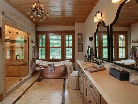 wonderful copper bathtub design  impressive bathroom