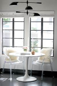 white breakfast nook black white kitchen breakfast nook erika brechtel