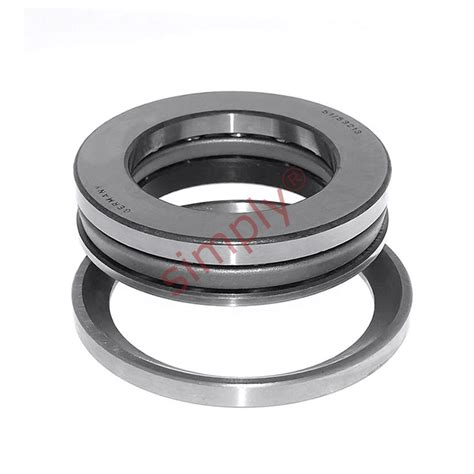 thrust bearing housing design skf 53216 single thrust ball bearing with spherical