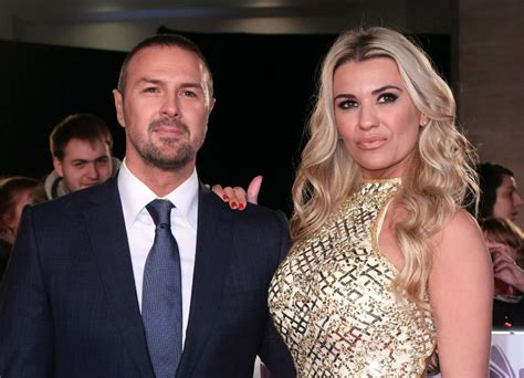 paddy mcguinness wedding photos paddy mcguinness wife christine takes him back after drama