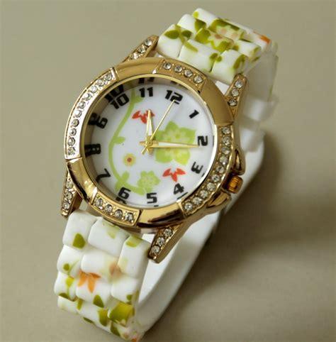 jam tangan wanita korea 01 jam tangan wanita korean many style